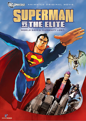 pelicula superman la the elite