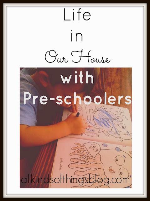 Pre-schooler