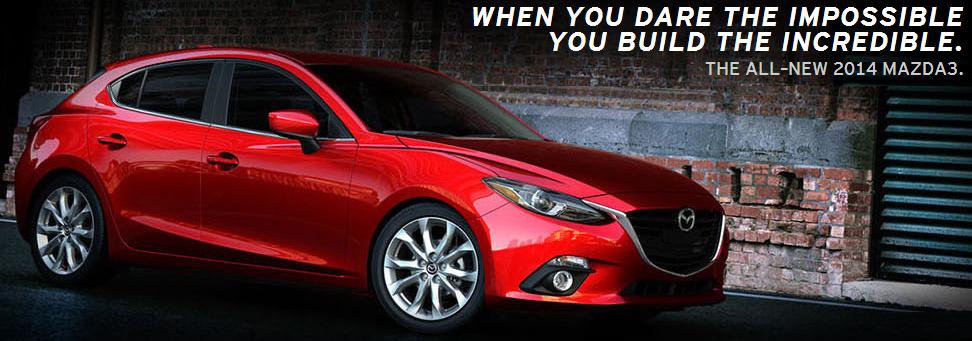 2014 Mazda 6 Rims