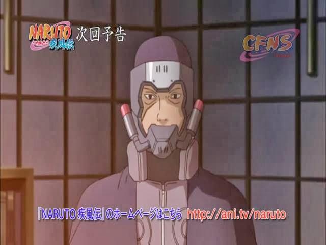 Naruto 347 Indo