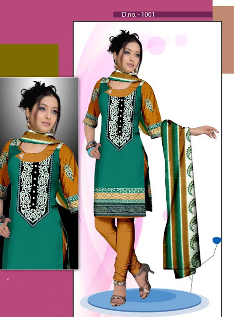 Premium Cotton Dress material – cotton dress material catalogue