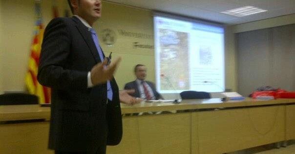 Participaci n congreso universitas universidad valencia for Universidad de valencia online