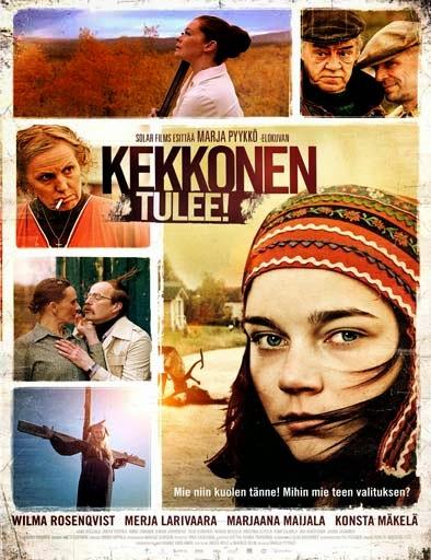 Ver Kekkonen tulee! (2013) Online