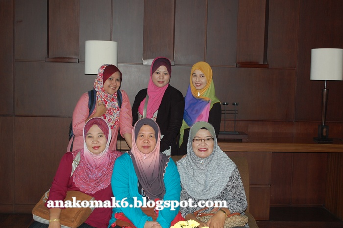 Bandung Trip 2013: Hari Ketiga @ Tangkuban Parahu