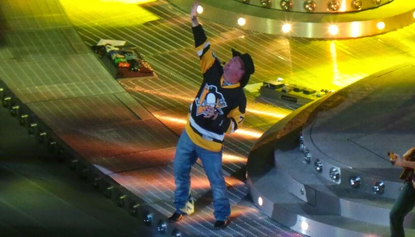 garth brooks pittsburgh