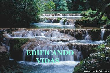 EDIFICANDO VIDAS