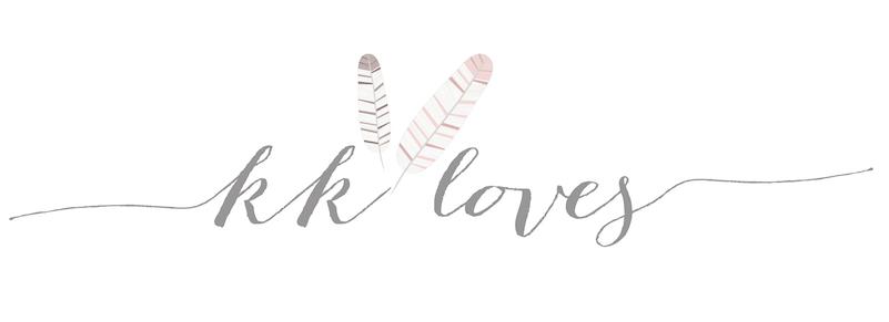 KK loves...