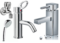 Get Hindware, Parryware Bath Fittings at Upto 30% off &  Extra Discounts Via tolexo