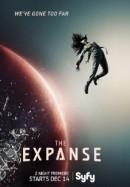 Thiên Hà - The Expanse Season 1