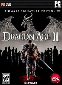 Dragon Age-RELOADED Terbaru 2015 Cover 1