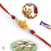 Rakshabandhan a festival of sister and brother love