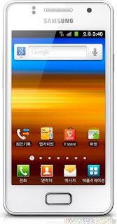 Harga Samsung Galaxy M Style SHW-M340S Spesifikasi 2012