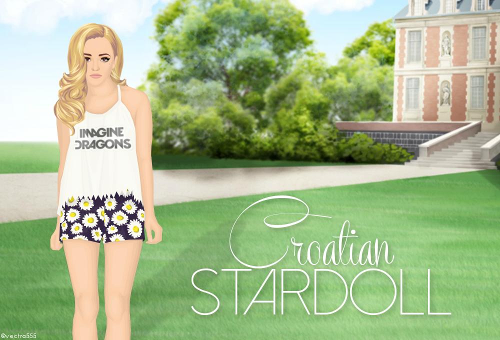 Croatian Stardoll Blog