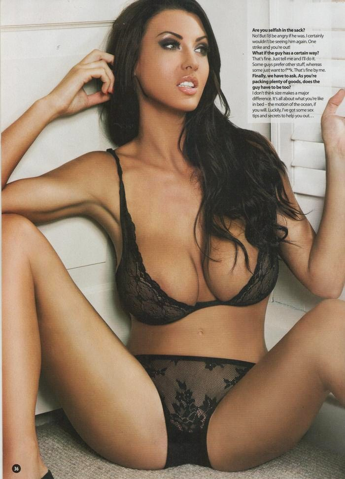 SHWANN: The Futuristic Samurai DJ: Alice Goodwin In The Pages Of ZOO