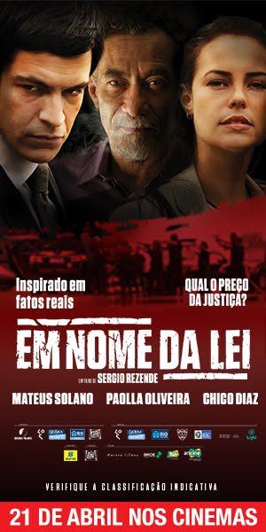 EM NOME DA LEI