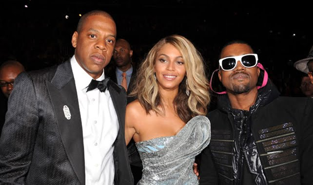 "Listen To 'The Throne' Featuring Beyonce – ""Lift Off"""