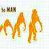 Ape To Man