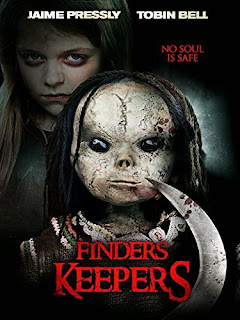 Finders Keepers Legendado