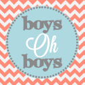 Boys Oh Boys - Reviews, Giveaways, and More