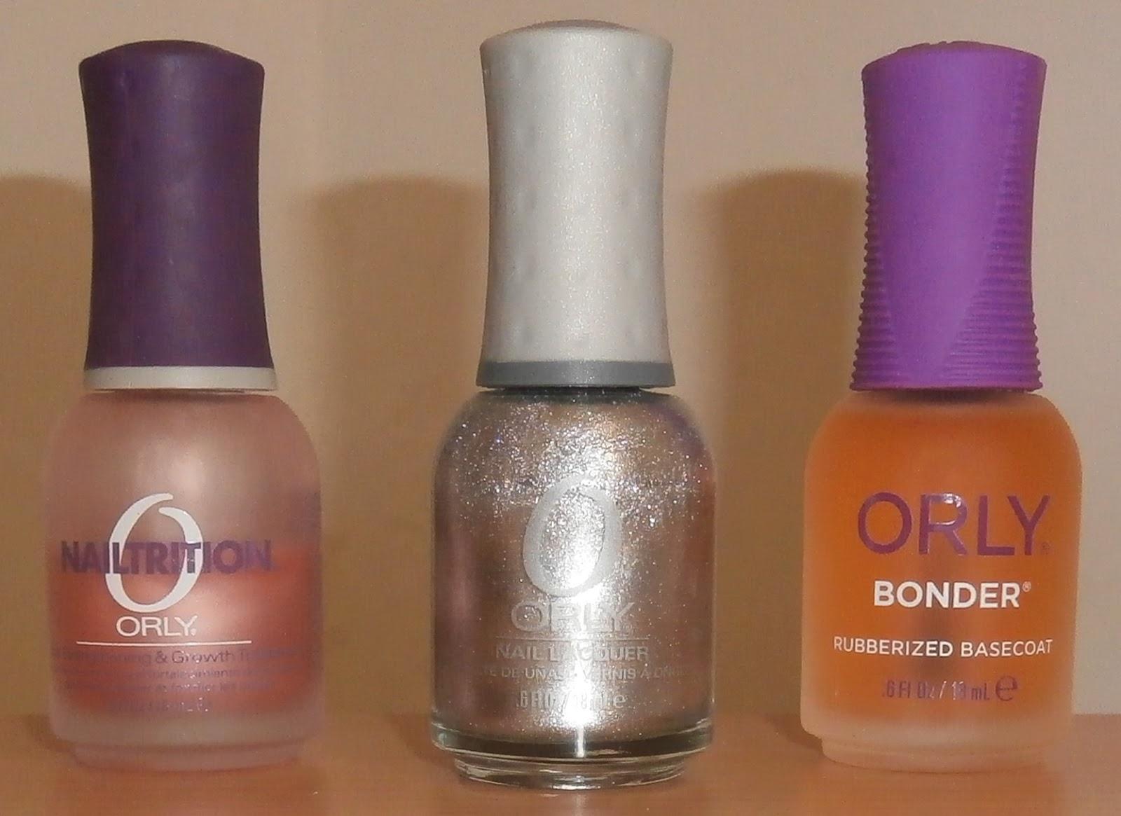 Nail Polish Collection | O.P.I., Zoya, Essie & Orly - Every Beauty ...