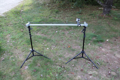 Nick Edgar How To Build A Diy Motion Control Timelapse Rig
