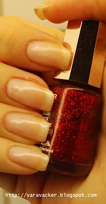 naglar, nails, gellack, gel polish, depend gellack, orly smart gels