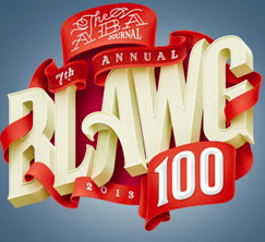 VOTE BY AUGUST 8 TO ADD CHL TO THE ABA BLAWG 100!