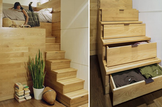 Ikea Poang Chair Cushion Replacement ~   para espacios pequeños dormitorio niños soluciones para ganar