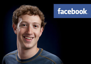 Mark Zuckerberg (Founder and CEO of Facebook)
