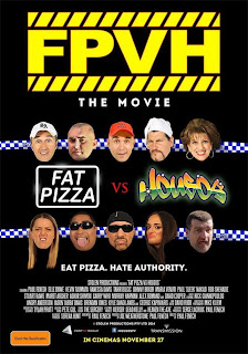 Watch Fat Pizza vs. Housos (2014) movie free online