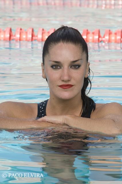 Andrea Fuentes (ESP) DSC_0172