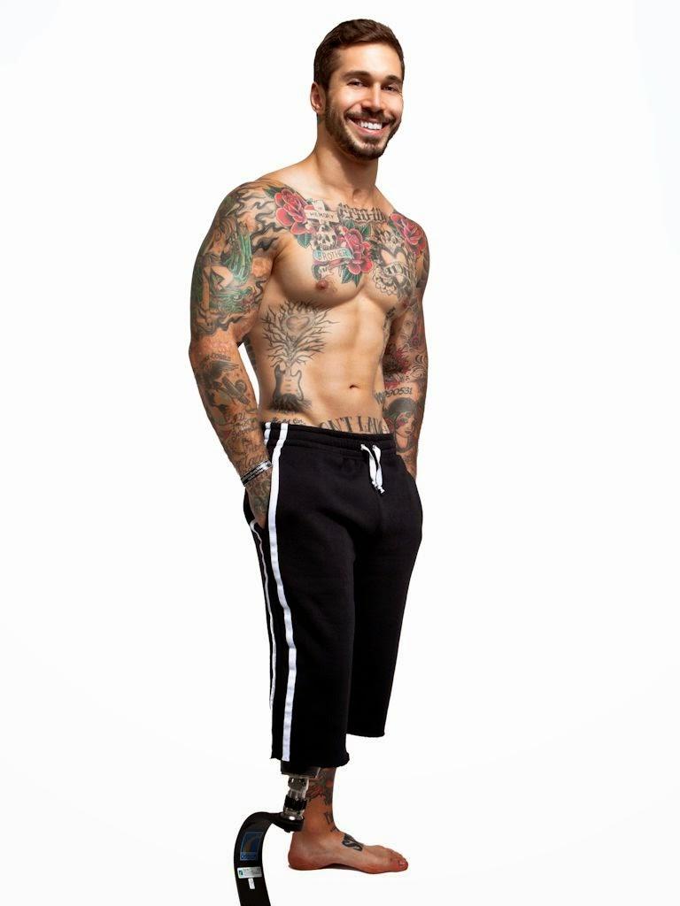 Jack Adams Raw Edge Fleece Pants Black Gayrado
