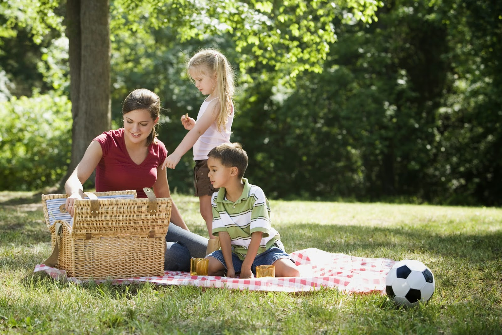 Why Is Summer Vacation important for Kids to have?
