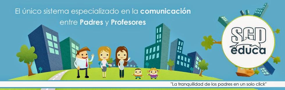 SGD EDUCA Comunicacion