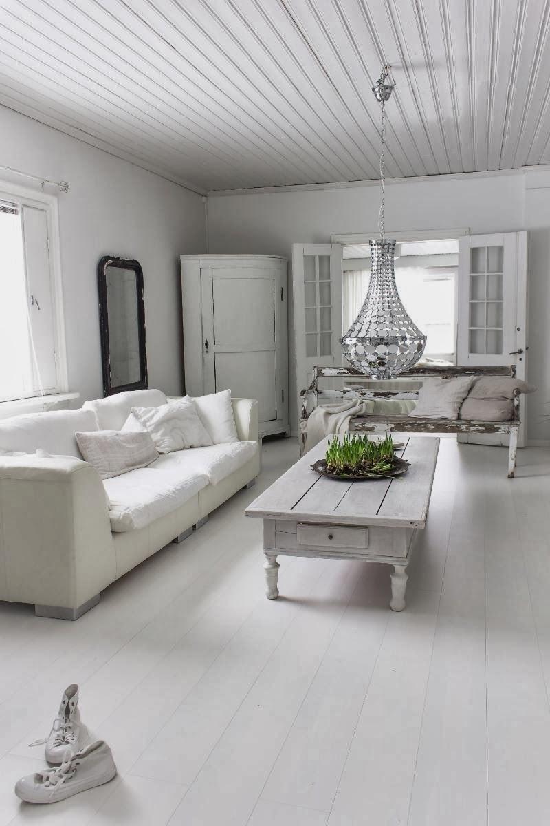 atelier rue verte le blog en finlande une maison blanche. Black Bedroom Furniture Sets. Home Design Ideas