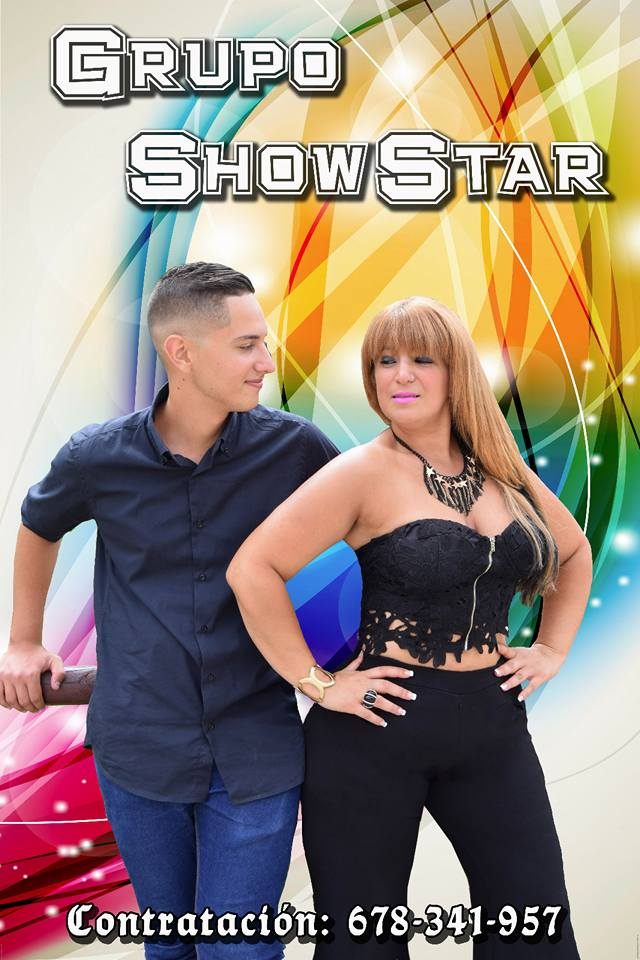 GRUPO MUSICAL SHOW STAR