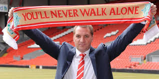 Pengurus Liverpool