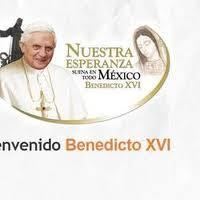 MEXICO UNIDOS CON LA VIRGEN DE GUADALUPE