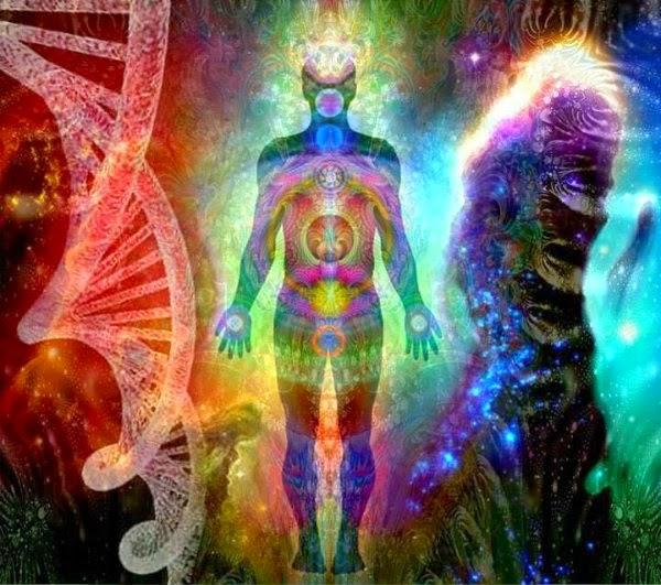 балансиране на глобалното поле на колективното съзнание