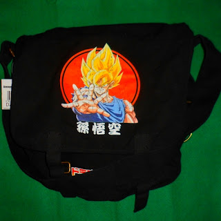 Sac Dragon Ball Z Avenue Of The Stars