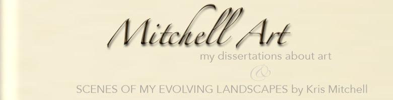 mitchell art