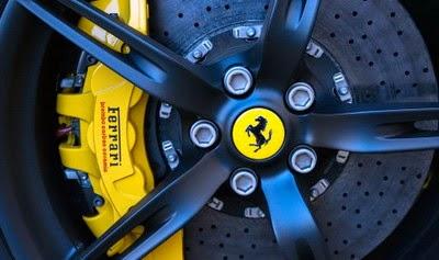 Harga Ferrari 458 Speciale