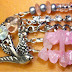Pink Multi-Strand Bracelet