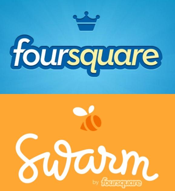 Lets Foursquare