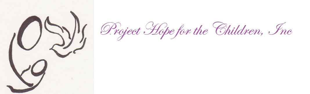 Project Hope for the Children, Inc