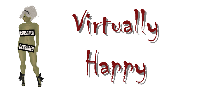 Virtually Happy