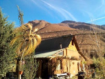 Cabaña Ecologica Equipada, Maxima Privacidad y tranquilidad