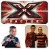 Богомил и Рафи-финалисти в X factor?