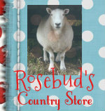 Rosebud's Country Store