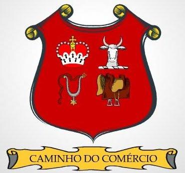 CAMINHO DO COMÉRCIO